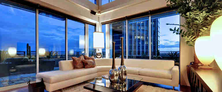 penthaus sehnsuchtsort mit schattenseiten feng shui flow. Black Bedroom Furniture Sets. Home Design Ideas