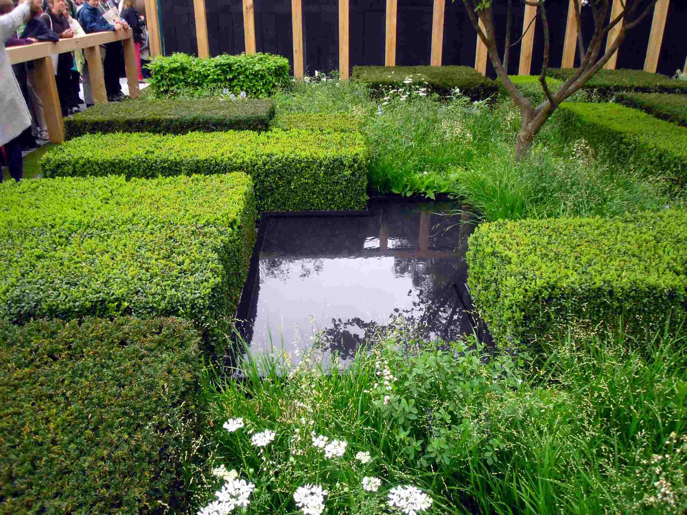 Gartenbilder Von Gärten Wir Besucht Haben